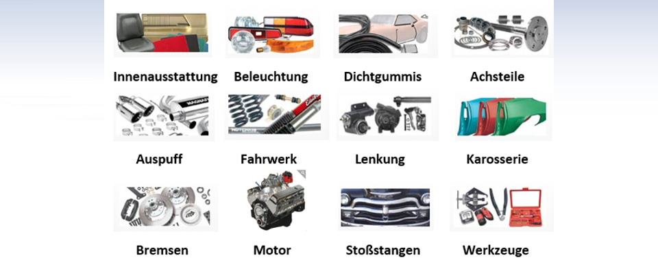 Nett Beschriftete Teile Eines Autos Galerie - Die Besten ...